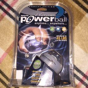 platinum powerball